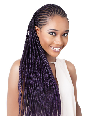X-pression (xpression) Ultra Hair Braid (braiding) Extension - 1 Pack Or 3 Packs • 5.89£