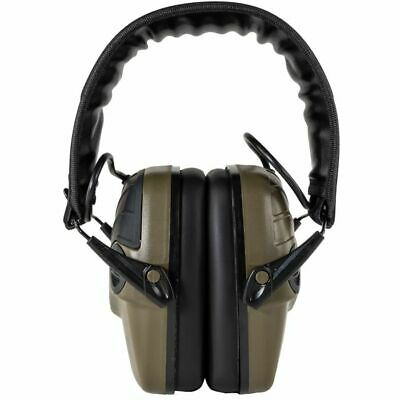 Jack Pyke Electronic Ear Defenders Shooting Protection Strong & Lightweight • 44.95£