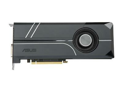 $ CDN523.09 • Buy  ASUS TURBO-GTX1070TI-8G GeForce GTX 1070 TI Graphic Card 8GB Ti Turbo