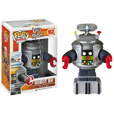 AU99 • Buy Lost In Space Robot B9 Funko POP Vinyl Figure #92