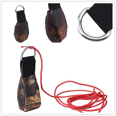 Outdoor Indoor Fire Escape Emergency Climbing Safety Rope Small Sandbag LH • 8.65£