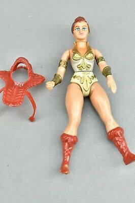 $27.99 • Buy Masters Of The Universe Teela She-Ra Vintage 1982 MOTU Mattel