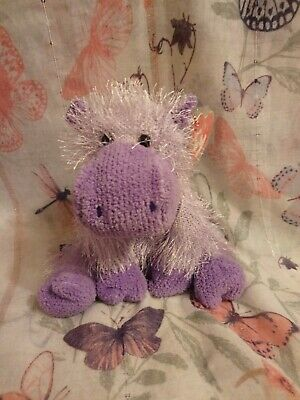 Ty PUNKIES - Slim The Hippo With Tag Protector. 54  • 8.15£