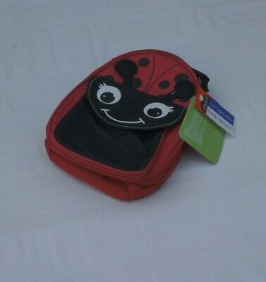 Lunch Box Ladybird • 4.99£