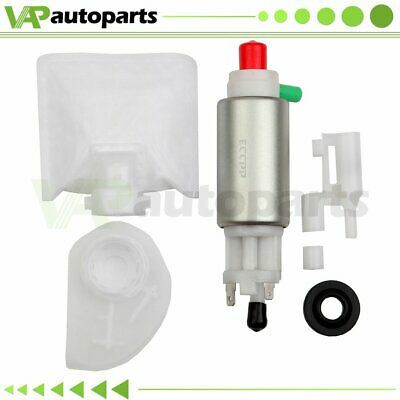 $15.75 • Buy Electric Fuel Pump Fits Dodge Neon Chrysler Sebring With Installation Kit