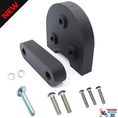 AU22.85 • Buy Upgrade Kit 10'' Inch Spacer Wheel For Xiaomi Mijia M365 & Pro Scooter Accessori