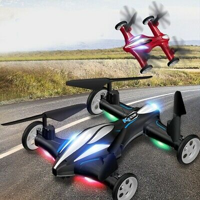 AU64.13 • Buy New 2.4G Mini Drone Aircraft Foldable Quadcopter Dron Toy Boy For Gift J3G4
