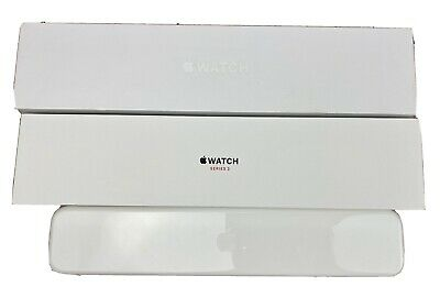 $ CDN44.13 • Buy APPLE IWATCH 42 MM BOXES SPORT STORAGE OEM PLASTIC RETAIL Box CASES ONLY