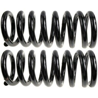 $161.63 • Buy For Chevy S10 1999-2003 MOOG 80996 Problem Solver Front Coil Springs