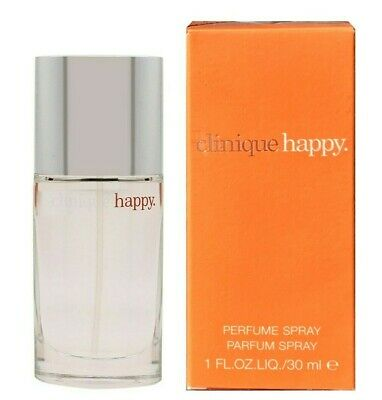 Clinique Happy Perfume 30ml EDP Women Perfume • 23.99£