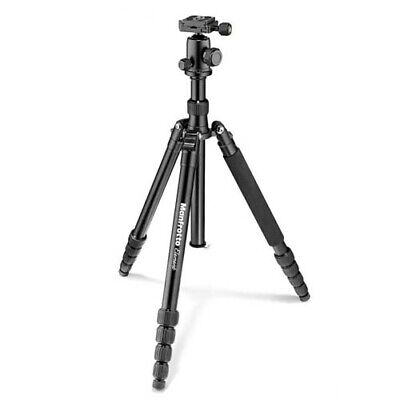 AU212.85 • Buy Manfrotto Element Traveller Big Tripod With Ball Head (AUST STK)