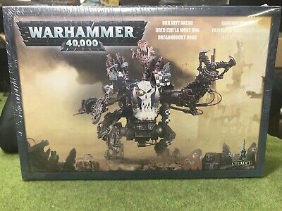 $55 • Buy Deff Dread New Sealed