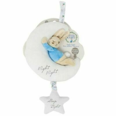 Peter Rabbit Musical On The Moon • 29.99£