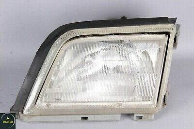 $167.19 • Buy 90-02 Mercedes R129 500SL SL500 Left Driver Side Headlight Head Light Lamp OEM
