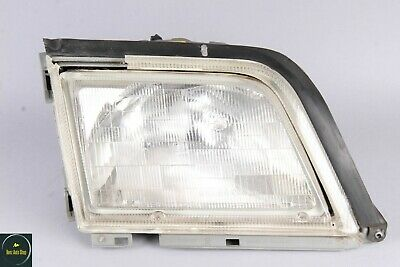 $151.99 • Buy 90-02 Mercedes R129 300SL SL320 Right Passenger Headlight Head Lamp Halogen OEM