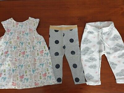 AU15 • Buy Country Road, Seed, John Lewis Girls Size 1 (12/18mth)