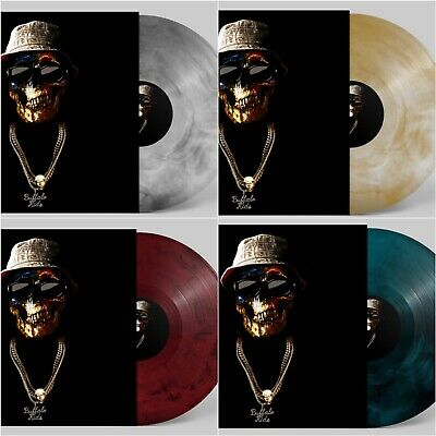 $250 • Buy No One Mourns The Wicked VINYL Conway The Machine X Big Ghost Ltd Griselda GxFR