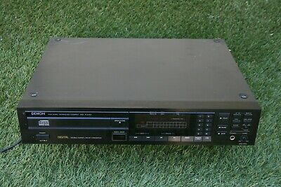 Denon Dcd 1500  Compact Disc Player Audiophile Quality • 130£