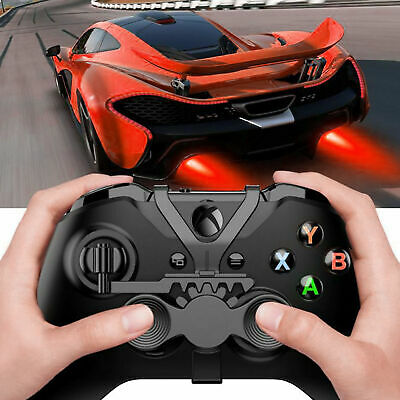 $11.38 • Buy For Xbox One X Elite Controller Mini Steering Wheel Racing Game Accessories New