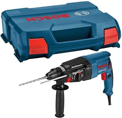 View Details Bosch GBH 2-26 SDS+ Rotary Hammer Drill 240v In Case.! • 98.99£