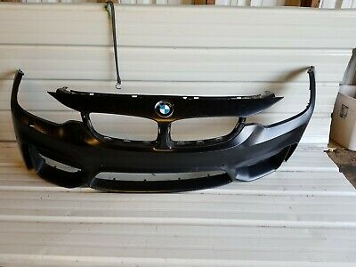 $250 • Buy 2015 -2017  BMW  M3 M4  Front Bumper Cover Oem
