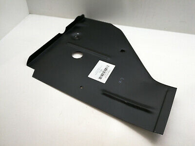 AU110 • Buy Holden Torana LX Front Skirt - With Holes