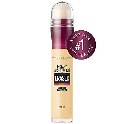 $7.80 • Buy Maybelline New York Concealer Instant Age Rewind, Neutralizer, 6 Milliliters (pa