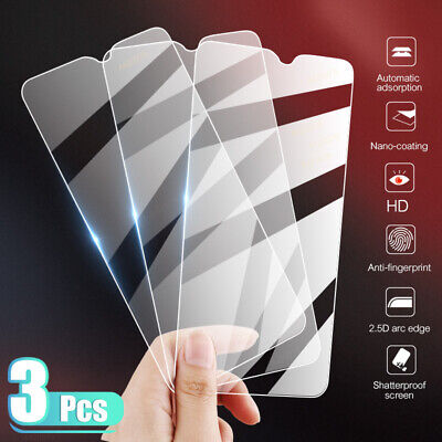 $1.29 • Buy 9H Tempered Glass Screen Protector Cover For Xiaomi Redmi Note 8T 8 Pro 8A Mi 9T