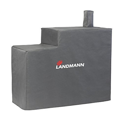 Landmann Barbecues 31426CO Smoker Barbecue Cover - Grey • 66.99£