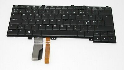 $ CDN35.28 • Buy Nordic - Dell Alienware 15 R1 R2 Backlit Laptop Keyboard Assembly - D587X