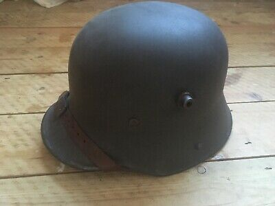 WW1 German Army Reproduction Helmet 1917 • 59.99£