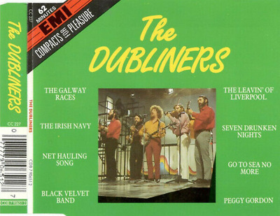 £2.37 • Buy The Dubliners - The Dubliners (CD) (1988)