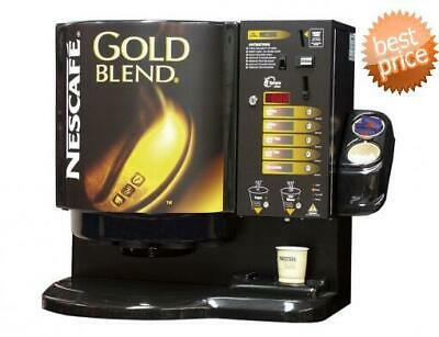 Darenth Encore In Cup Vending Machine Coin Operated 73m Incup Drinks • 495£
