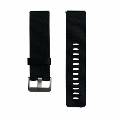 AU6.99 • Buy Replacement Silicone Gel Band Strap Bracelet Wristband For FITBIT BLAZE Sport