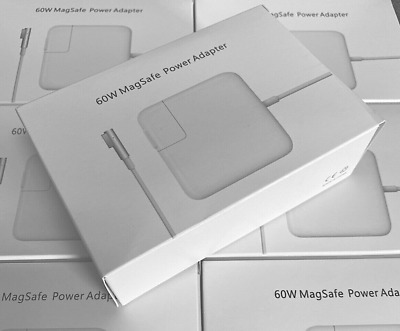 $18.99 • Buy NEW 60W AC Power Adapter Charger For Apple Macbook Pro 13  A1278 2009-2011 L-Tip
