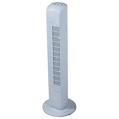 Prem-I-Air Tower Fan With Timer • 24.71£