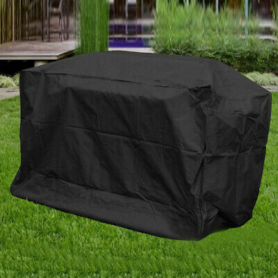 £12.99 • Buy Heavy Duty Extra Large Bbq Cover Outdoor Waterproof Barbecue Grill Gas Protector