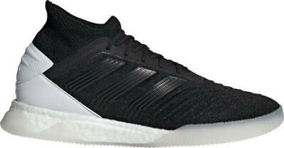 "$ CDN89.88 • Buy *SALE* Adidas BOOST PREDATOR TANGO 19.1  ""Black/White"" F35849 - Sizes 8 & 8.5"
