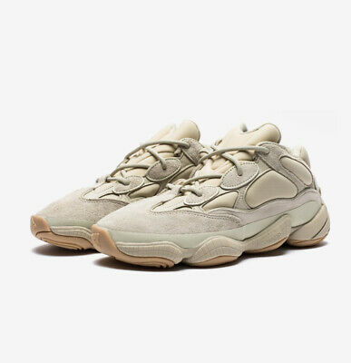 $ CDN428.42 • Buy Adidas Yeezy 500 Desert Rat Stone By Kanye West Mens Size 11 New In Box DS