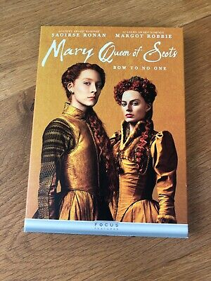 $6 • Buy Mary Queen Of Scots (DVD, 2019)