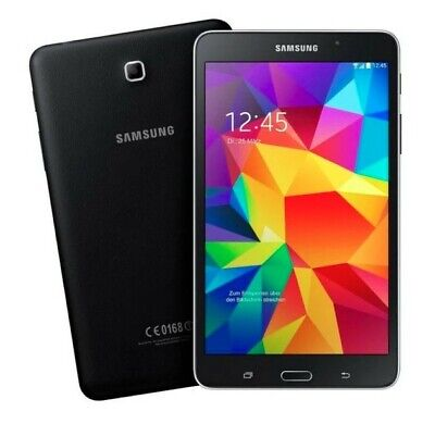 $72 • Buy Samsung Galaxy Tab 4 8GB 7  SM-T230 Android Tablet - (New Battery Installed)