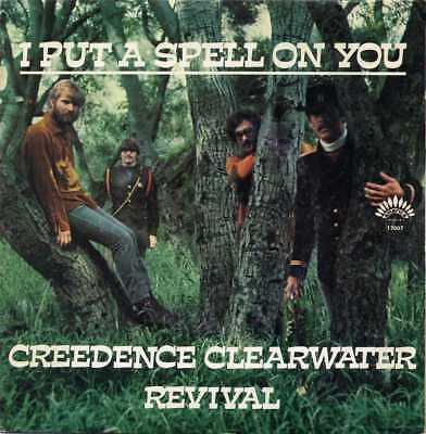 Creedence Clearwater Revival   I Put A Spell On You   Orig Fr 1969 • 10.32£