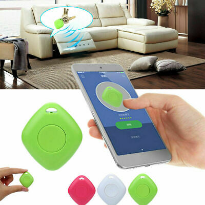 Bluetooth Finder Smart Kids Pet Key Wallet Tracker Gps Locator Tracking Tag Uk • 3.99£