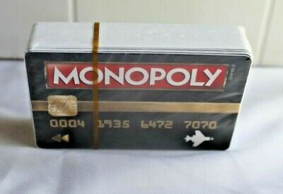 $22 • Buy 2015 Monopoly Ultimate Banking Board Game Replacement BANK & Event Cards NEW