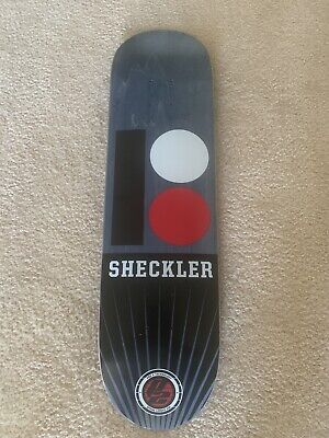 $70 • Buy Ryan Sheckler Plan B Skateboard Deck With Used Sk8ology Wall Mount Display