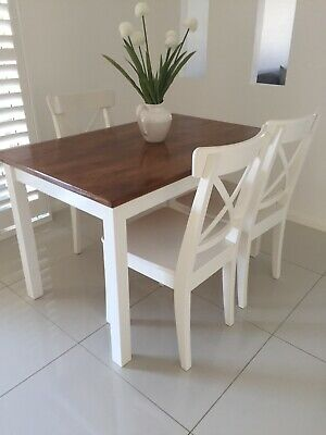 AU120 • Buy Dining Table And Chairs