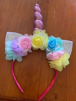 AU5 • Buy Unicorn Headband
