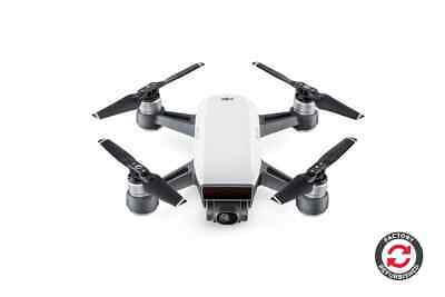AU276 • Buy DJI Spark Portable Mini Quadcopter - Alpine White