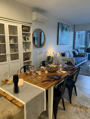 AU52 • Buy Dining Table And Chairs Used