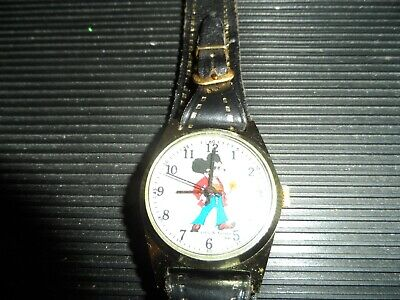$ CDN54.42 • Buy Vintage Watch Mickey Mouse
